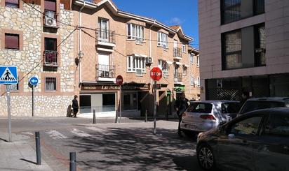 Pisos de alquiler con opción a compra en San Agustín del Guadalix