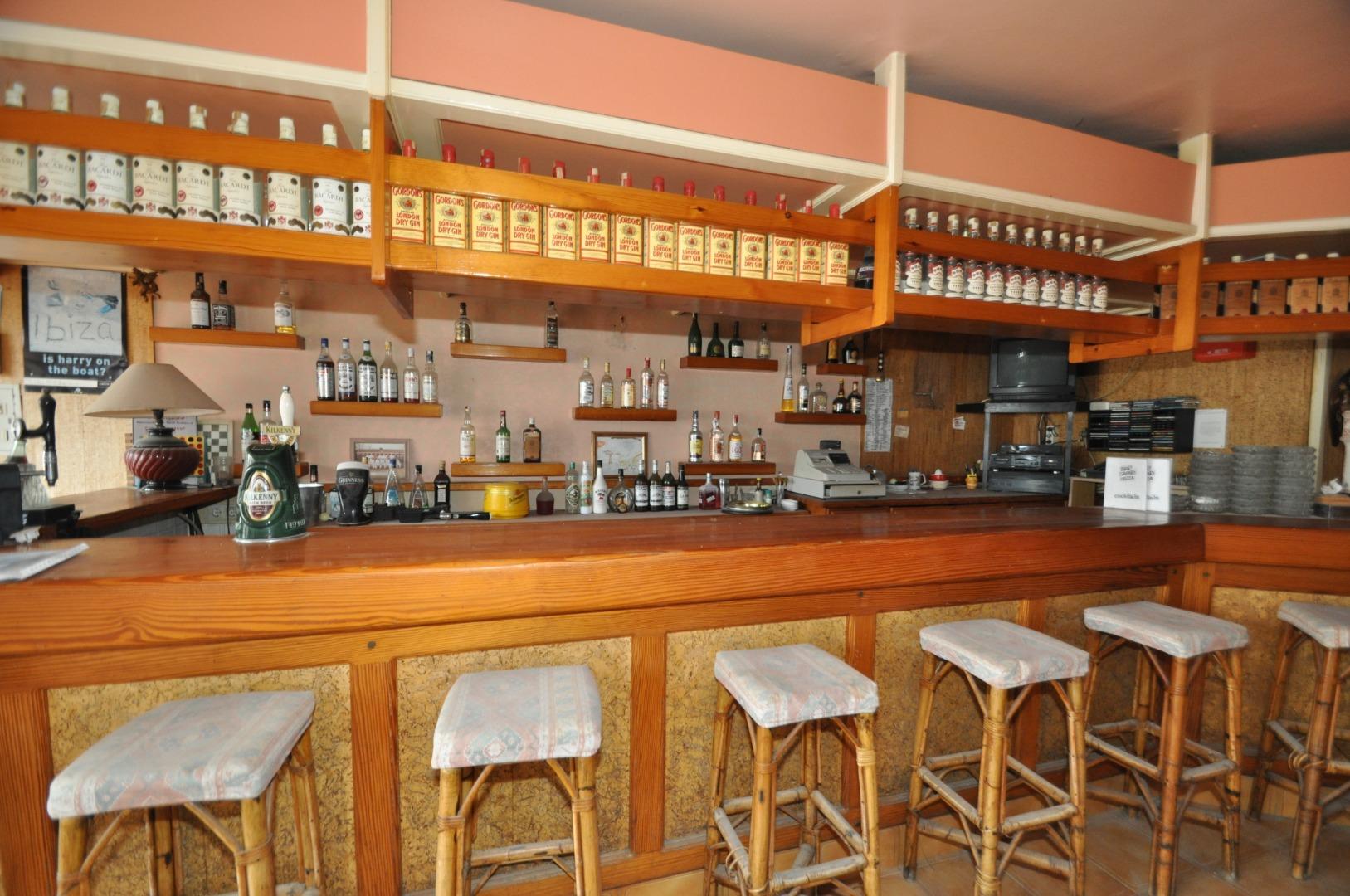 Local Comercial  Sant josep de sa talaia, zona de - Sant Josep de sa Talaia. Bar en port des torrent