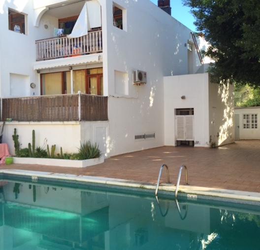 Apartamento en venta en Sant Antoni de Portmany