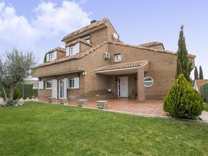 Alquiler Vivienda Casa-Chalet las rozas de madrid - el cantizal