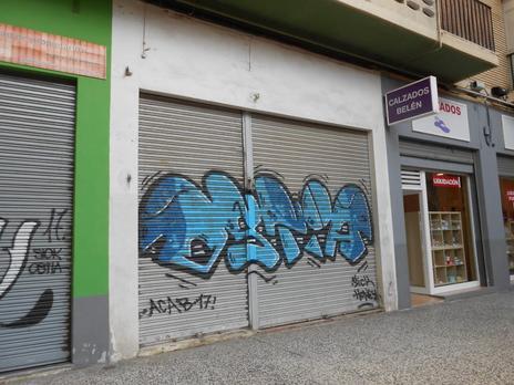 Locales en venta en Zaragoza Capital