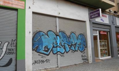 Geschäftsräume zum verkauf in Zaragoza, Zona de