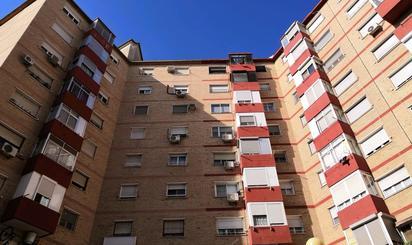 Pisos de alquiler con parking en Zaragoza Provincia