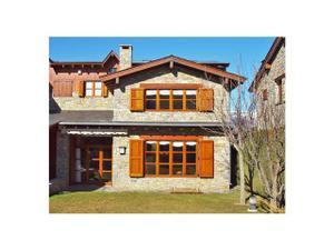 Alquiler Vivienda Casa adosada el pla