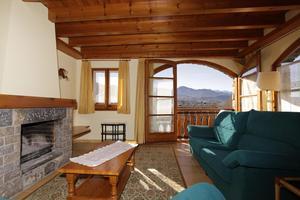 Alquiler Vivienda Casa adosada cerdanya (lleida) - bellver de cerdanya