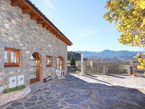 Alquiler Vivienda Casa adosada bellver de cerdanya