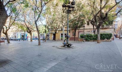 Edificios en venta en L'Hospitalet de Llobregat