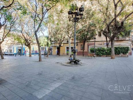 Gebaüde zum verkauf in L'Hospitalet de Llobregat