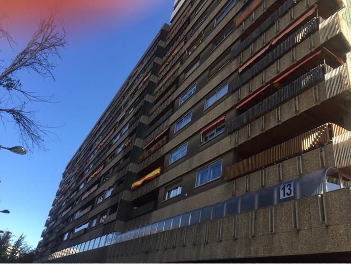 Foto 39 de Piso en  Doctor Joaquin Aznar Molina / La Magdalena,  Zaragoza Capital