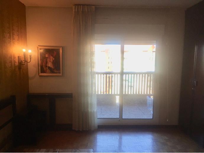 Foto 12 de Piso en  Doctor Joaquin Aznar Molina / La Magdalena,  Zaragoza Capital