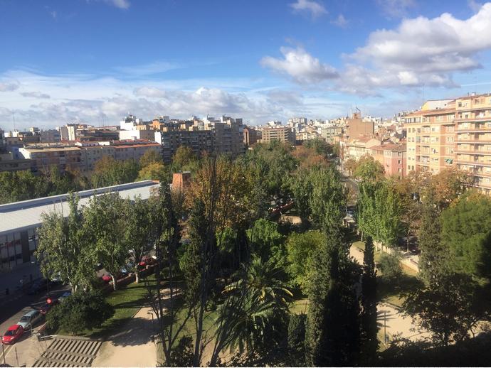 Foto 42 de Piso en  Doctor Joaquin Aznar Molina / La Magdalena,  Zaragoza Capital