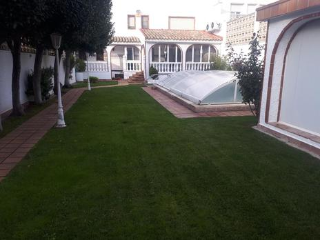 Viviendas en venta con terraza en Zaragoza Provincia