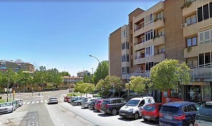 Geschäftsräume zum verkauf mit klimaanlage in Valdefierro, Zaragoza Capital