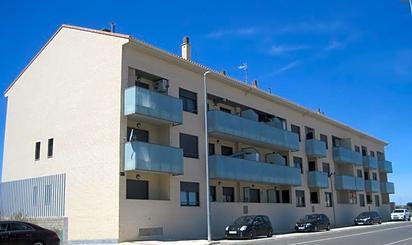 Pisos en venta con terraza en El Burgo de Ebro
