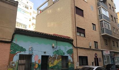 Casa o chalet en venta en Padre Landa,  Zaragoza Capital