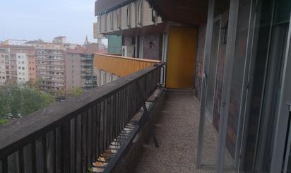 Pisos en venta con terraza en Casco Histórico, Zaragoza Capital
