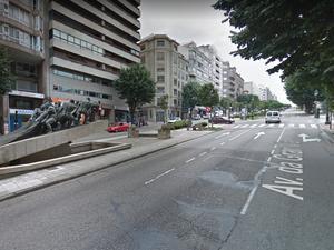 Pisos de alquiler en Vigo