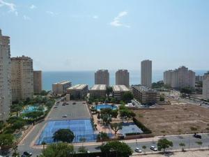 Alquiler con opción a compra Vivienda Apartamento el campello - playa muchavista
