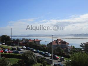 Pisos de alquiler en Santander
