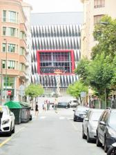 Local comercial en Alquiler en Bilbao ,ametzola / Abando
