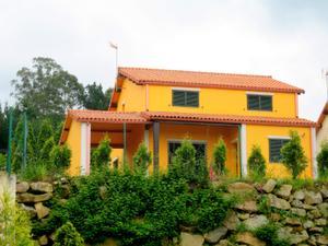 Chalet en Venta en Coruña y Alrededores / Abegondo