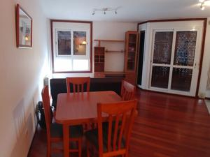 Flats to rent at A Coruña Province