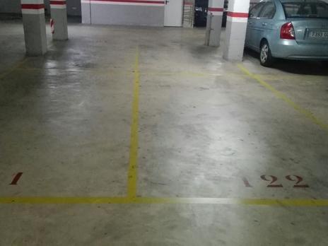 Garajes de NOVA FINQUES en venta en España