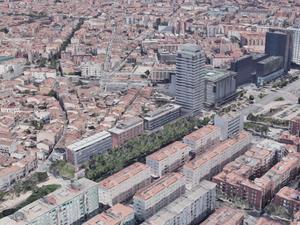 Edificios de NOVA FINQUES en venta en España
