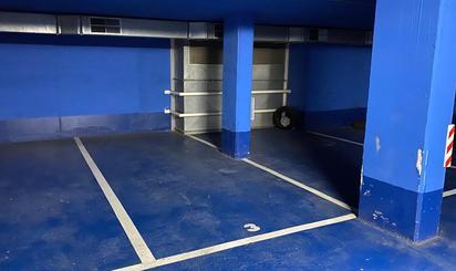 Garagenstellplätze zum verkauf in Sabadell