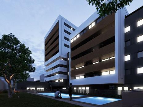 Áticos de alquiler en Sabadell