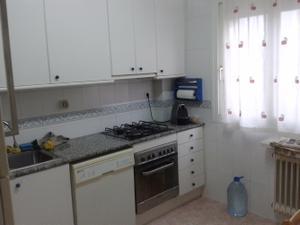 Piso en Alquiler en Castellar del Vallès, Zona de Centro / Castellar del Vallès