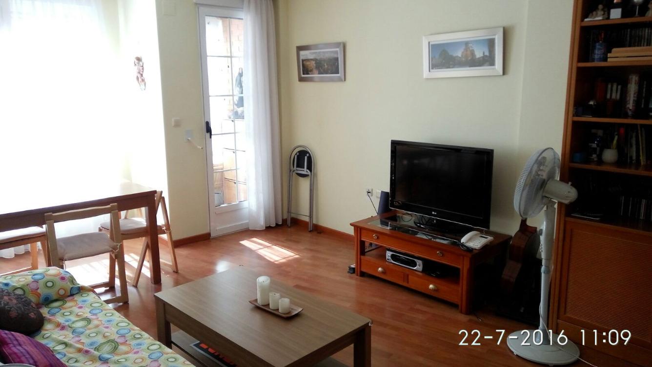 Piso en venta en Albacete Capital - Centro