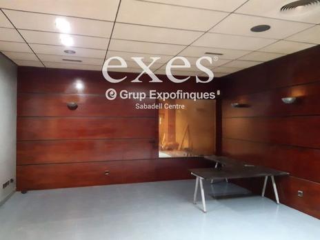 Inmuebles de EXES SABADELL CENTRE de alquiler en España