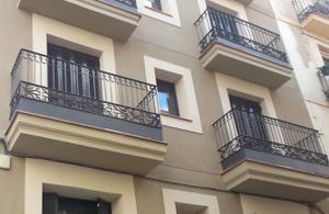 Alquiler Vivienda Apartamento watt