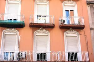 Alquiler Vivienda Apartamento francesc layret, 6