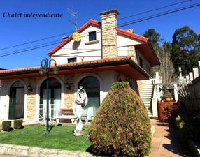 Alquiler Vivienda Casa-Chalet texosa