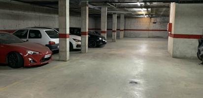 Garagenstellplätze zum verkauf mit fahrstuhl in España