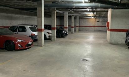 Plazas de garaje en venta con ascensor en Barcelona Provincia