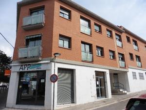 Garage spaces for sale at La Roca del Vallès