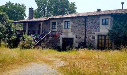 Casa o chalet en venta en Vila de Cruces
