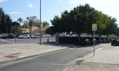 Terrenos en venta en Sant Joan d'Alacant