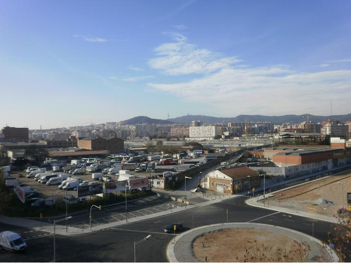 Foto 11 de Piso en Sant Martí - La Verneda I La Pau / La Verneda i la Pau,  Barcelona Capital