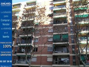 Áticos en venta con terraza en Barcelona Capital