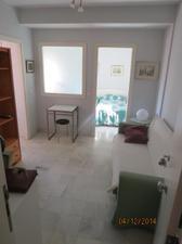 Apartamento en Alquiler en Bellavista - La Palmera - Bellavista / Bellavista - La Palmera