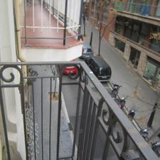 Piso en Alquiler en Gomis / Gràcia