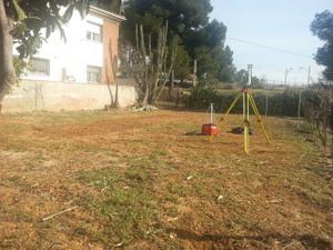 Terreno Residencial en Venta en Mas Mitjans / Ca n'Esteper – Can Gorgs – Can Gorgs II