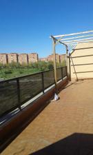 Ático en Alquiler en Maquinilla / Puente de Vallecas