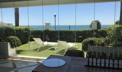 Viviendas y casas de alquiler en Playa El Río Castor, Málaga