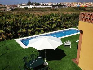 Chalet en Alquiler en Estepona Este - Bel Air - Cancelada - Saladillo / Estepona Este