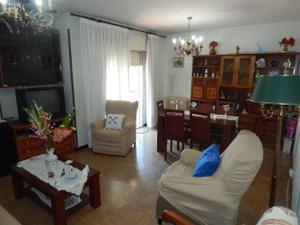 Piso en Alquiler en Montserrat / Montserrat - Parque Empresarial